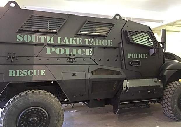 SLTPD tank