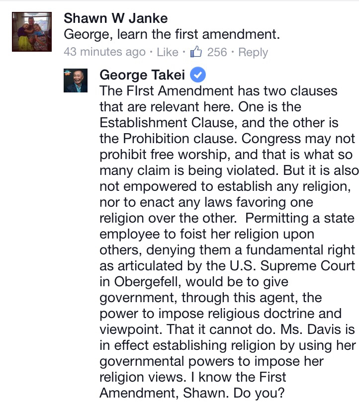 What people don't understand is the Bill of Rights should really be named The Bill Restrictions of, and Checks Against the Government