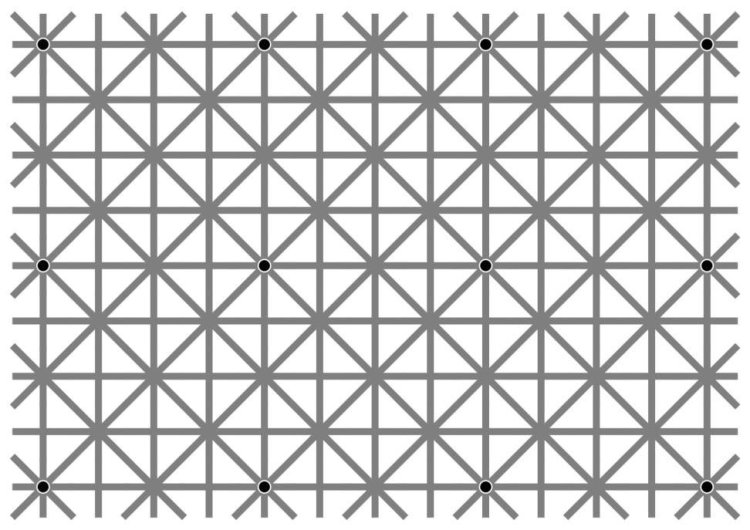 black-dot-illusion